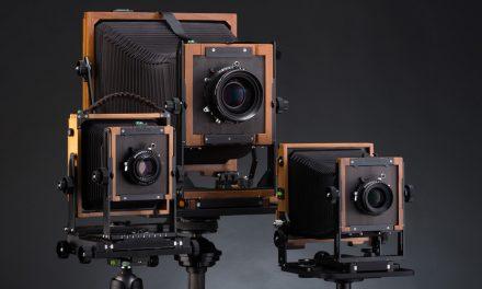 Jobo Chamonix: Neue Fachkamera in drei Größen vorgestellt