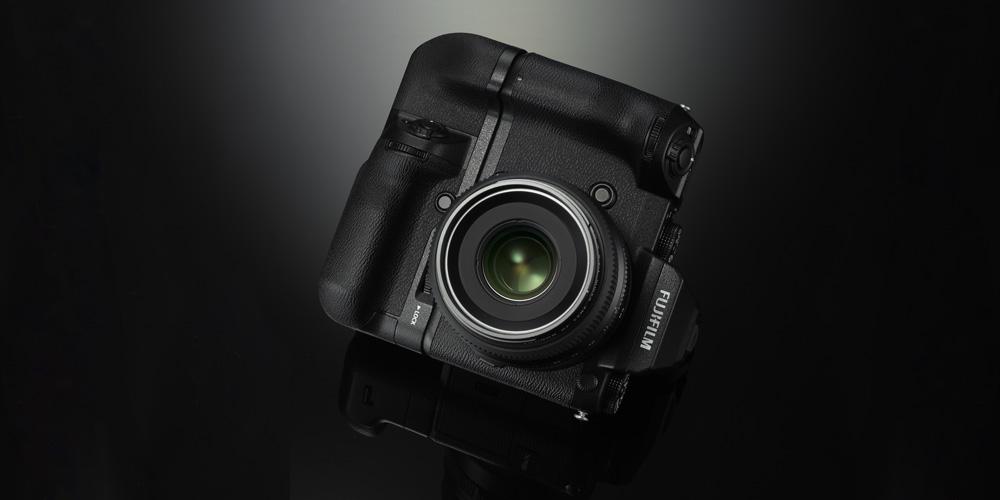 Mein allererster Eindruck: Fujifilm GFX 50s