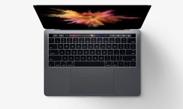 Apple MacBook Pro vorgestellt: Licht und Schatten für Bildbearbeiter