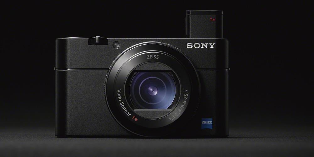 Sony RX100 V vorgestellt