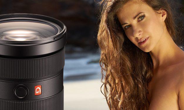 Porträtshooting mit dem Sony FE 24–70mm F2.8 GM<br>Ein Erfahrungsbericht