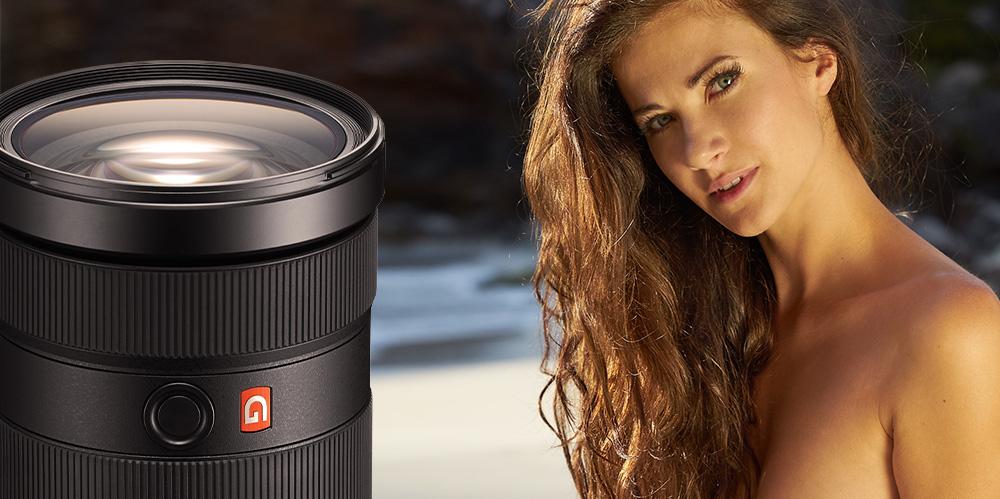 Porträtshooting mit dem Sony FE 24-70mm F2.8 GM<br>Ein Erfahrungsbericht