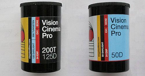 Vision Cinema Pro