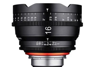 XEEN 16mm T2.6