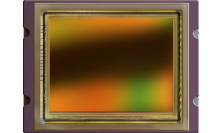 CMOSIS stellt 48-Megapixel-Sensor mit Global Shutter vor