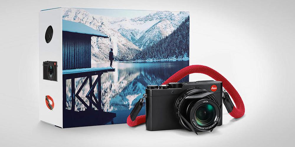 Leica bringt D-Lux im Explorer-Kit