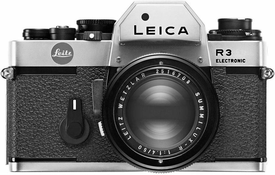 Leica R3