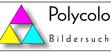 Polycolor Bildersuche findet geklaute Bilder im Web