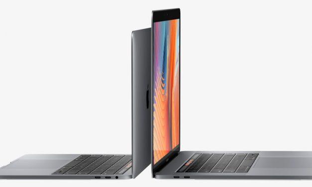 Apple: Warum die neuen MacBooks keinen SD-Slot haben