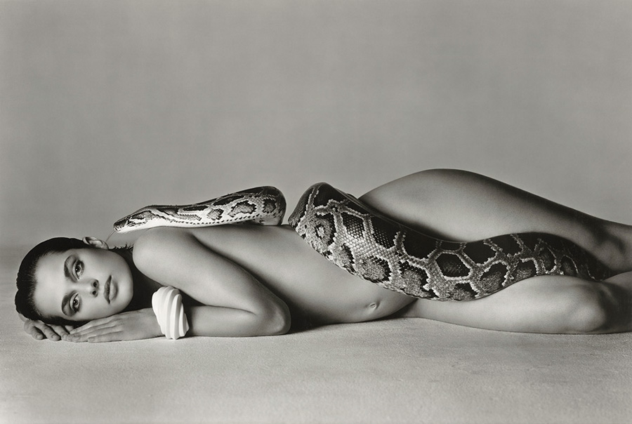 © The Richard Avedon Foundation