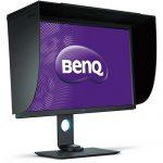 BenQ bringt 4K-Monitor SW320 für Bildbearbeiter