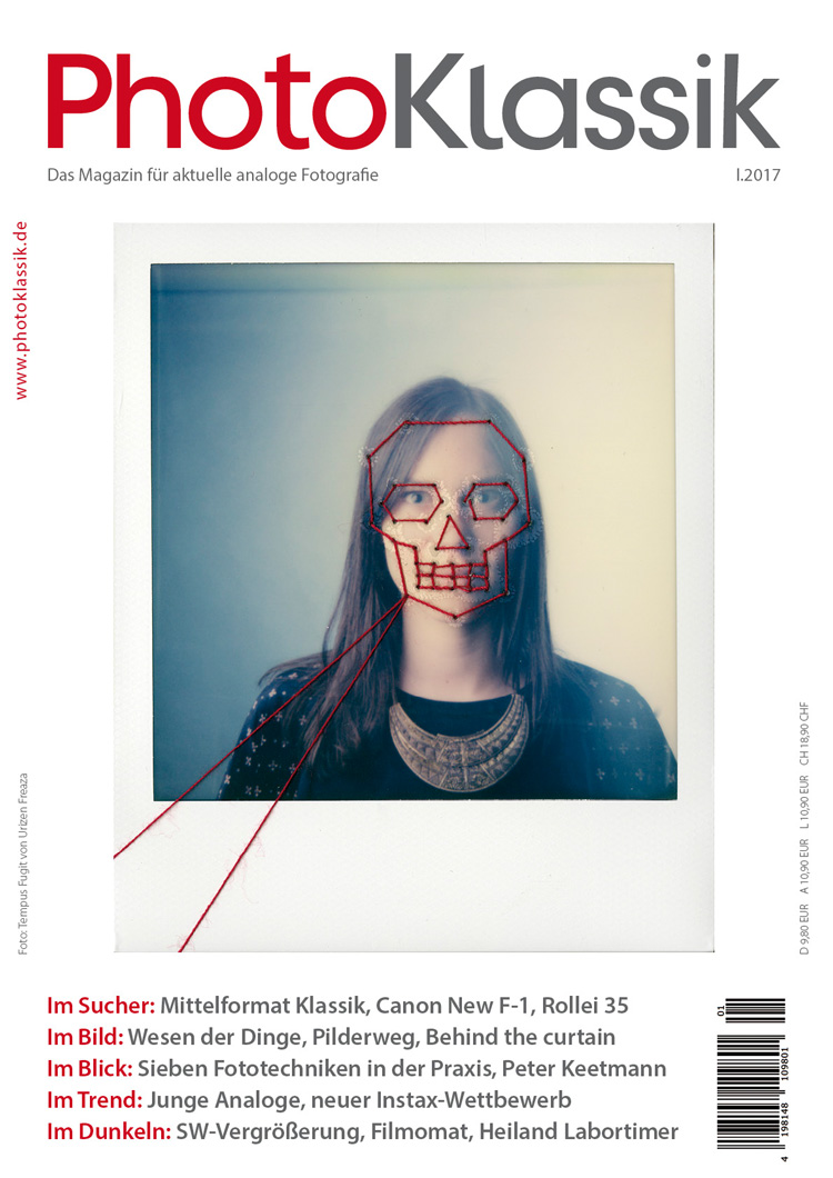 PhotoKlassik I.2017 Cover