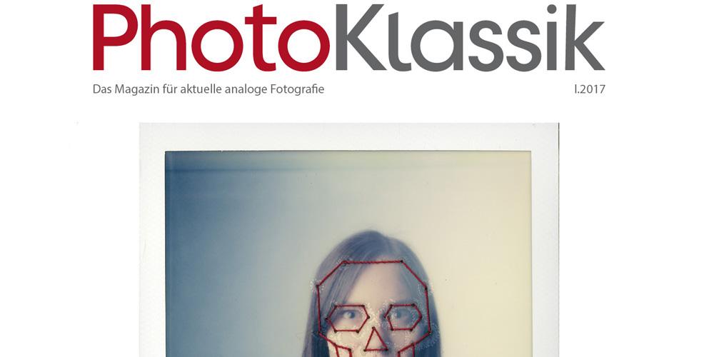 PhotoKlassik I.2017 ab sofort am Kiosk