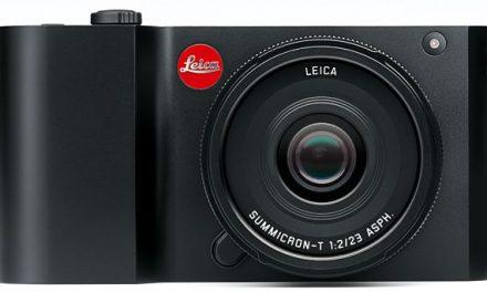 Leica T (Typ 701): Neue Firmware verbessert AF und mehr