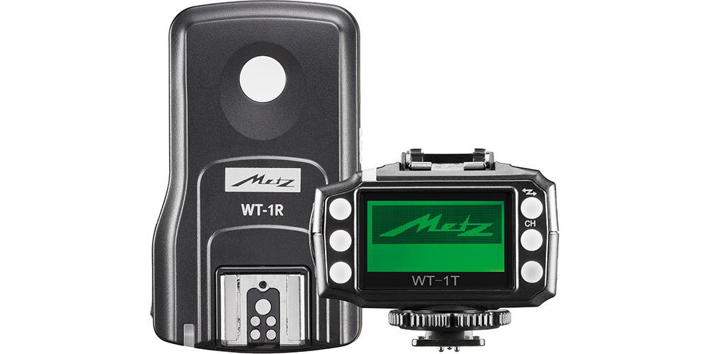 Metz Wireless Trigger WT-1 ab sofort erhältlich