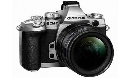 Olympus veröffentlicht aktualisierte Firmware 4.3 für OM-D E-M1