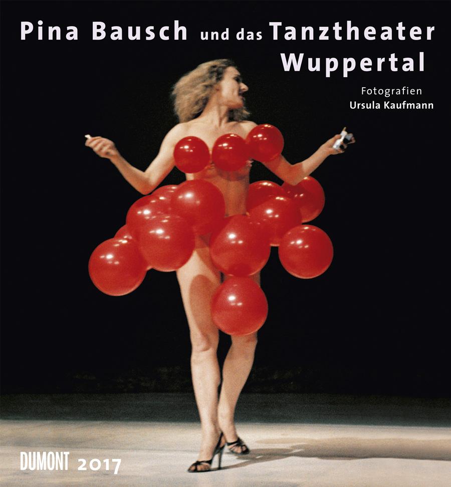 Pina Bausch 2017