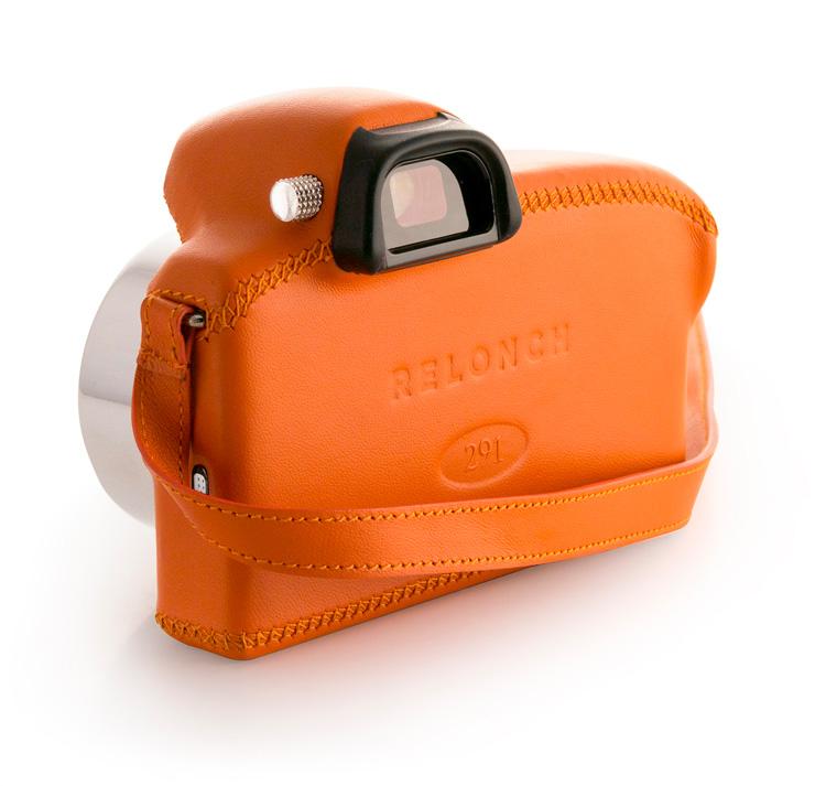 Relonch Kamera Rückseite