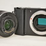 Erster Eindruck: Spiegellose Systemkamera YI M1