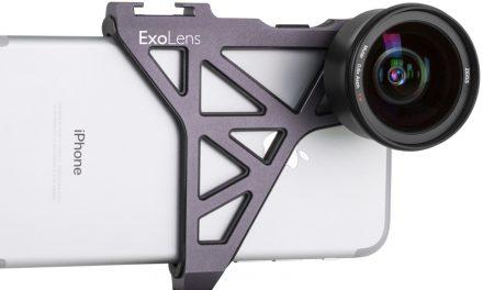 Zeiss ExoLens jetzt auch für iPhone 7 erhältlich
