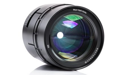 Meyer Optik Görlitz bringt Nocturnus 50 f0.95 II für Sony E-Bajonett