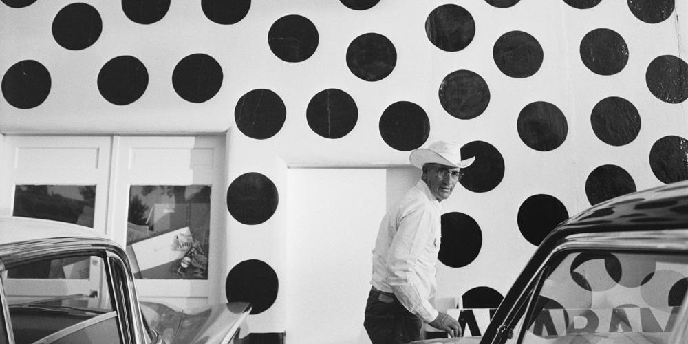 Joel Meyerowitz mit dem Leica Hall of Fame Award ausgezeichnet