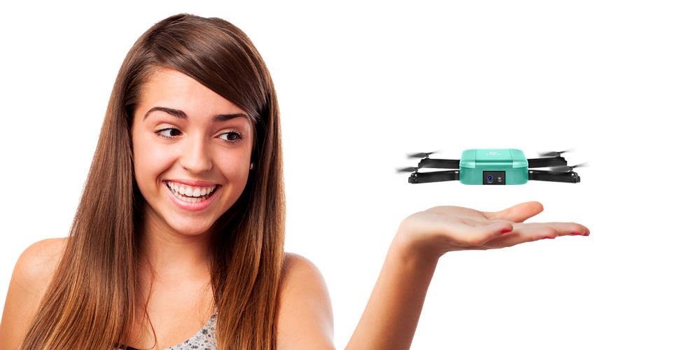 C-me von Revell: Minidrohne für die Hosentasche