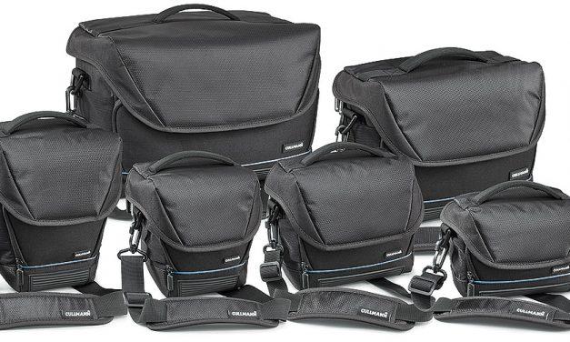 Cullmann Boston: Fototaschen mit Magnetverschluss