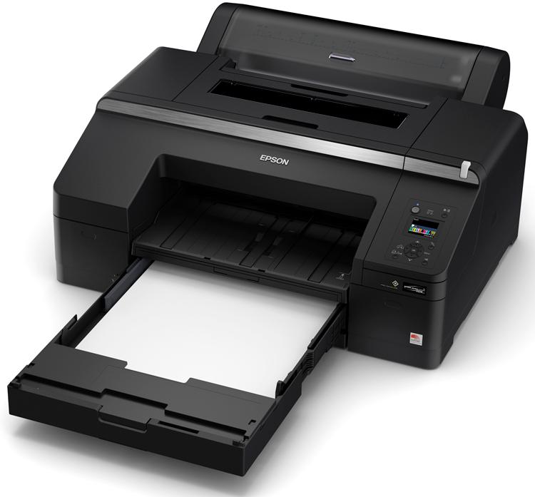 Epson SureColor SC-P5000 Papierkassette