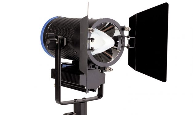 Mobiles Dauerlicht: HELIOS LED mobile 20W