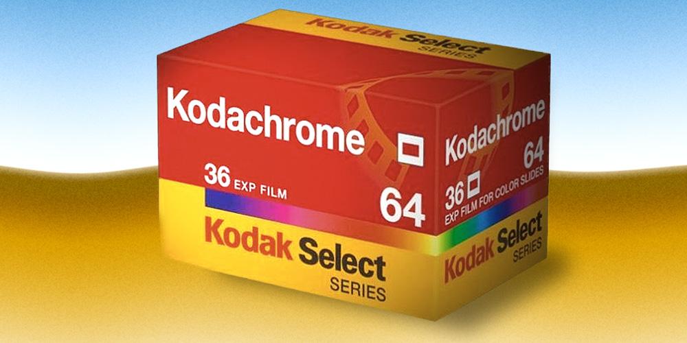 Hoffnungen auf Rückkehr des Kodachrome zerschlagen sich