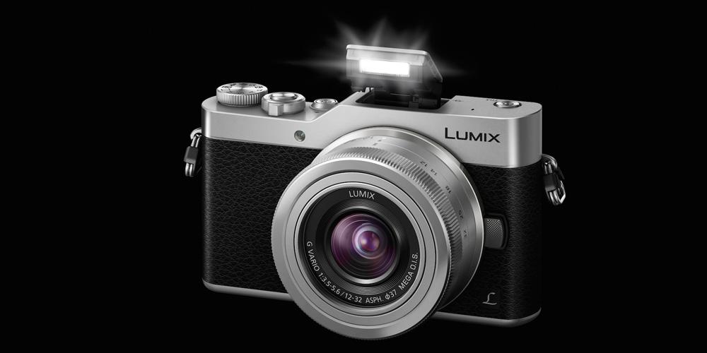 Panasonic Lumix GX800: Neue Spiegellose für Einsteiger
