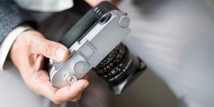 Leica M10 Handson Titelbild