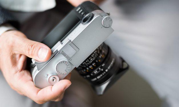 Leica M10: Mein erster Eindruck