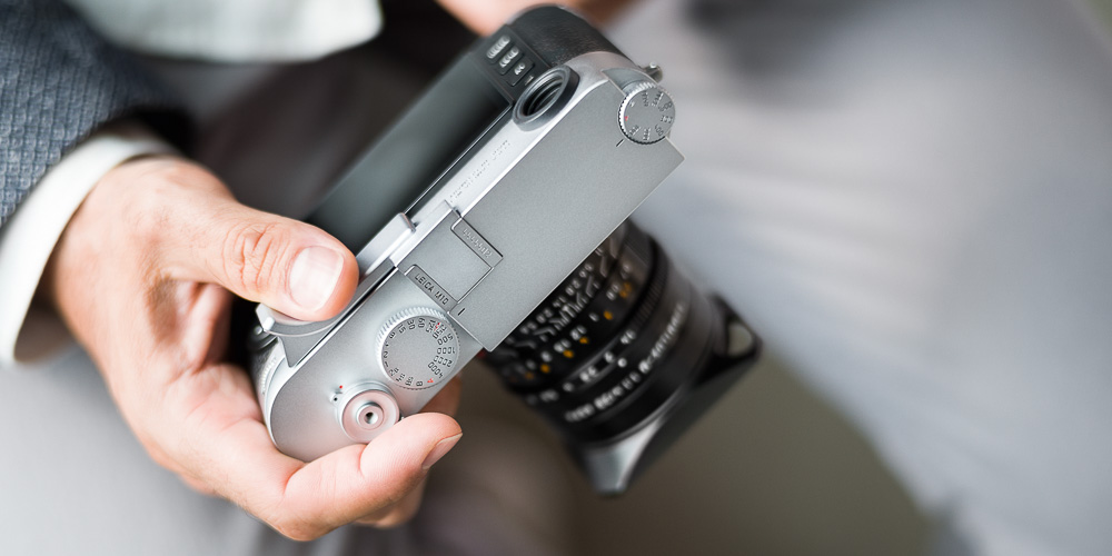 Leica M10: Mein erster Eindruck | photoscala