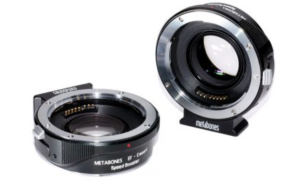 Metabones: Neue Speed Booster und Smart Adapter für Sony E-Mount