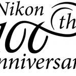 Nikon wird dieses Jahr 100