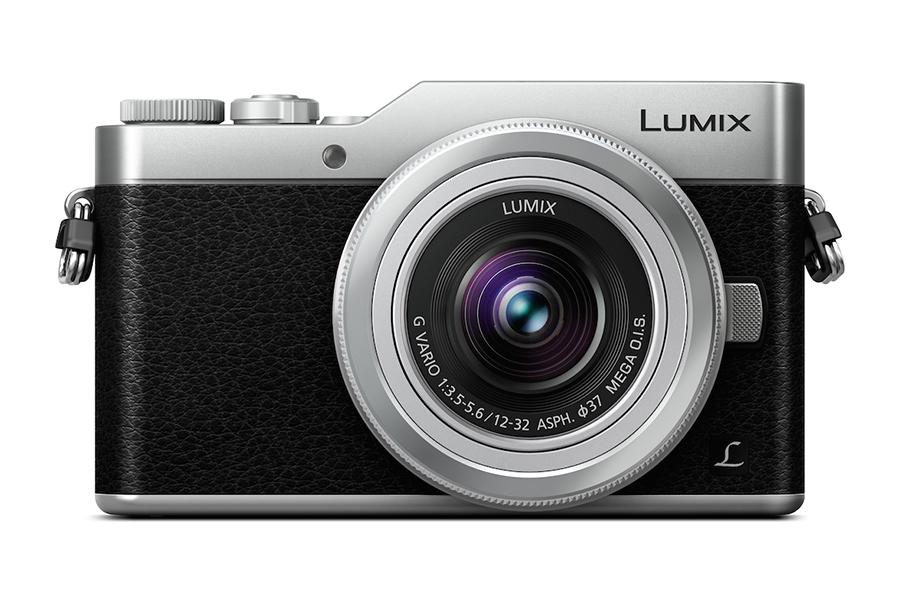 Panasonic Lumix GX800 Front