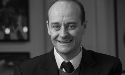 Hasselblad: CEO Perry Oosting ist weg (aktualisiert)