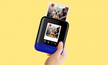 Digitale Sofortbildkamera Polaroid Pop angekündigt