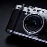 Fujifilm X100F: Edelkompakte mit 24 Megapixel und Hybridsucher