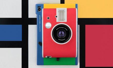 Lomo Instant Murano: Neue Design-Variante der Sofortbildkamera