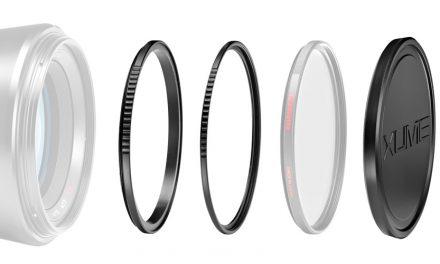 Manfrotto Xume: Magnetische Filterhalter