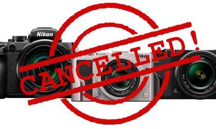 Abgesagt: Nikon DL-Serie kommt nicht auf den Markt
