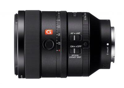 SEL-100F28GM von Sony 3