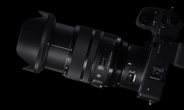 Sigma 24–70mm F2.8 DG OS HSM | Art im Detail vorgestellt