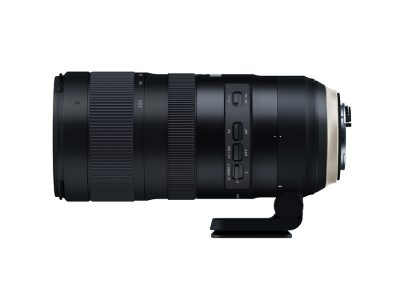 SP 70-200mm F/2.8 Di VC USD G2 sideview