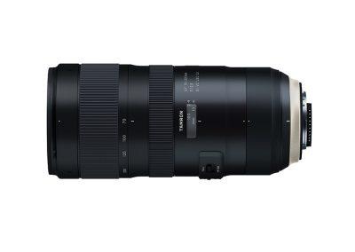 SP 70-200mm F/2.8 Di VC USD G2 topview