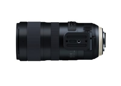 SP 70-200mm F/2.8 Di VC USD G2 underview