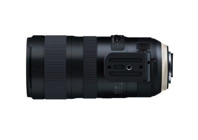SP 70-200mm F/2.8 Di VC USD G2 underview